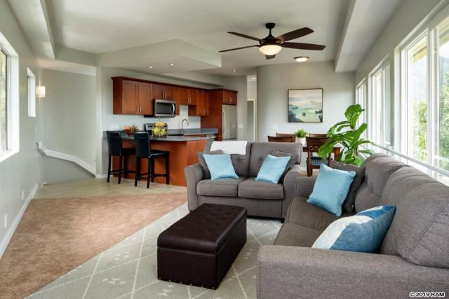 55 Naniluna Pl, Wailuku, HI 96793 (MLS #382027) :: Elite Pacific Properties LLC