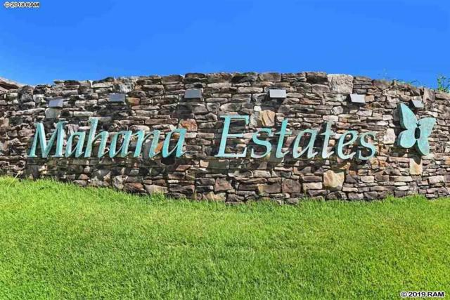 265 Uki Uki Loop #15, Lahaina, HI 96761 (MLS #382031) :: Elite Pacific Properties LLC