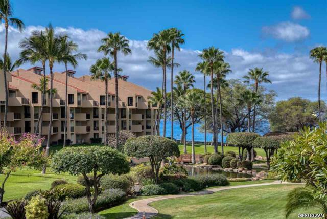 2695 S Kihei Rd 2-206, Kihei, HI 96753 (MLS #382034) :: Maui Estates Group