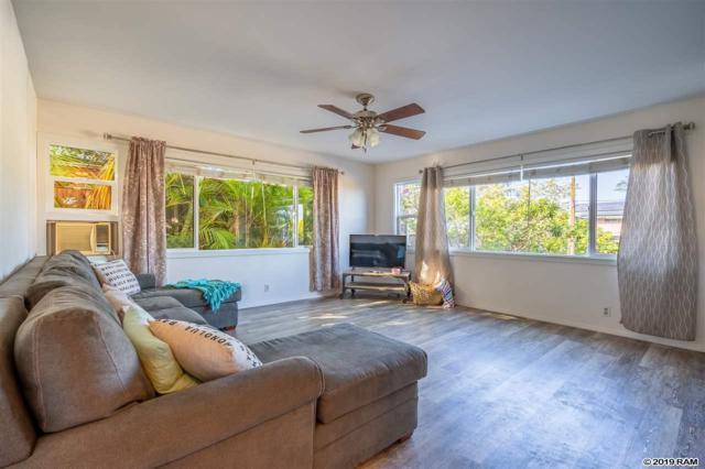 2144 Konou Pl #101, Kihei, HI 96753 (MLS #382051) :: Maui Estates Group