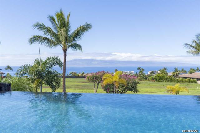 784 Anapuni Loop, Lahaina, HI 96761 (MLS #382052) :: Keller Williams Realty Maui