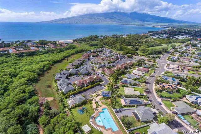 50 Halili Ln 5J, Kihei, HI 96753 (MLS #382067) :: Elite Pacific Properties LLC