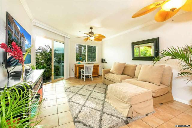44 Kanani Rd 4-102, Kihei, HI 96753 (MLS #382072) :: Elite Pacific Properties LLC