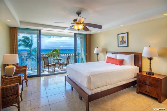 475 Front St #519, Lahaina, HI 96761 (MLS #382074) :: Keller Williams Realty Maui