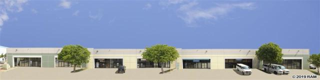 300 Ohukai Rd B205/B219, Kihei, HI 96753 (MLS #382075) :: Elite Pacific Properties LLC