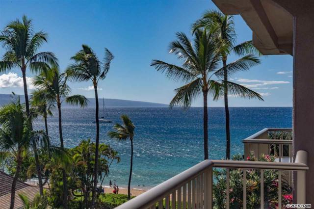 2481 Kaanapali Pkwy #563, Lahaina, HI 96761 (MLS #382099) :: Keller Williams Realty Maui