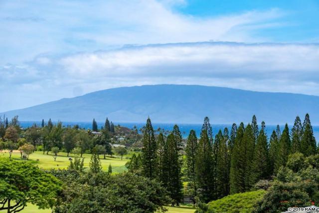 500 Kapalua Dr 19T3, Lahaina, HI 96761 (MLS #382100) :: Elite Pacific Properties LLC