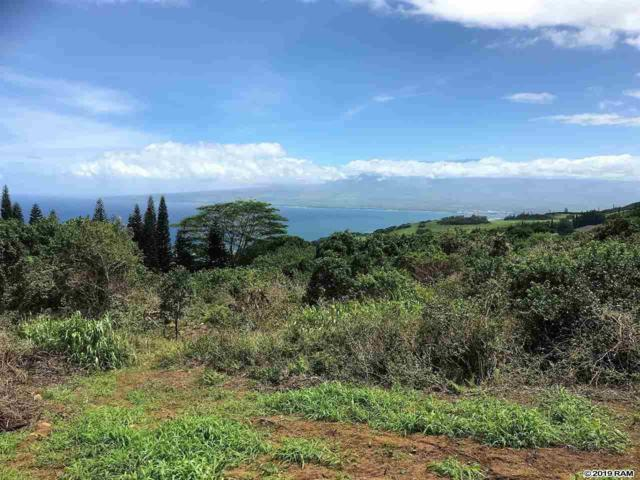 27 Hulumanu Pl Mcr 35, Wailuku, HI 96793 (MLS #382106) :: Keller Williams Realty Maui