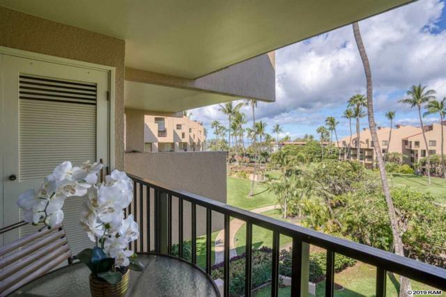 2695 S Kihei Rd 6-302, Kihei, HI 96753 (MLS #382111) :: Maui Estates Group