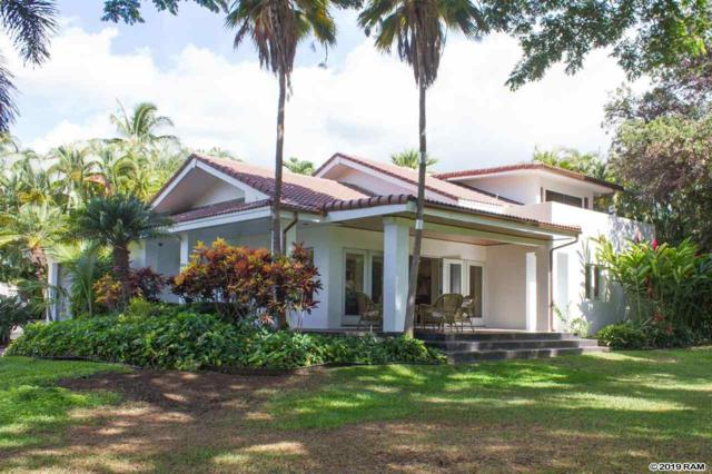 3066 Manu Hope Pl Lot 133, Kihei, HI 96753 (MLS #382117) :: Keller Williams Realty Maui