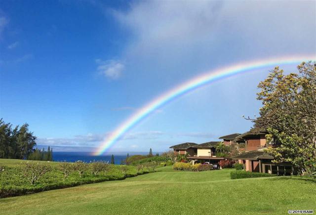 100 Ridge Rd #2312, Lahaina, HI 96761 (MLS #382122) :: Maui Estates Group