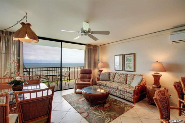3543 Lower Honoapiilani Rd F206 7Ab, Lahaina, HI 96761 (MLS #382129) :: Maui Estates Group