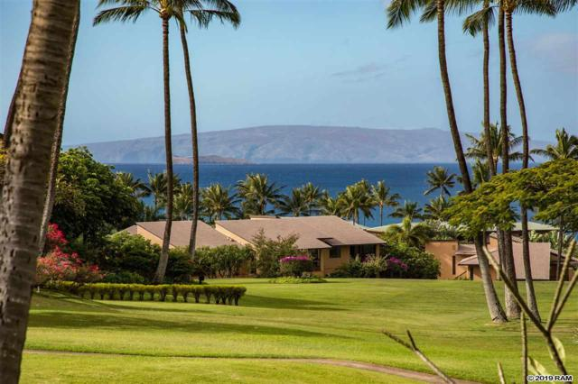 3300 Wailea Alanui Dr 34A, Kihei, HI 96753 (MLS #382152) :: Keller Williams Realty Maui