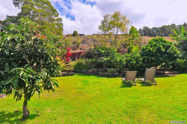 147 Kulamanu Cir, Kula, HI 96790 (MLS #382154) :: Keller Williams Realty Maui