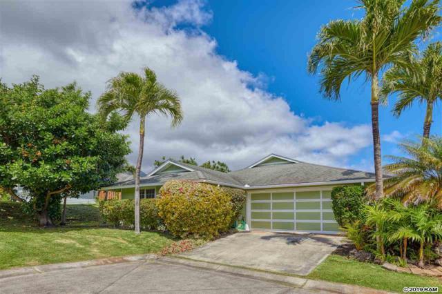 192 Poniu Cir, Wailuku, HI 96793 (MLS #382161) :: Keller Williams Realty Maui