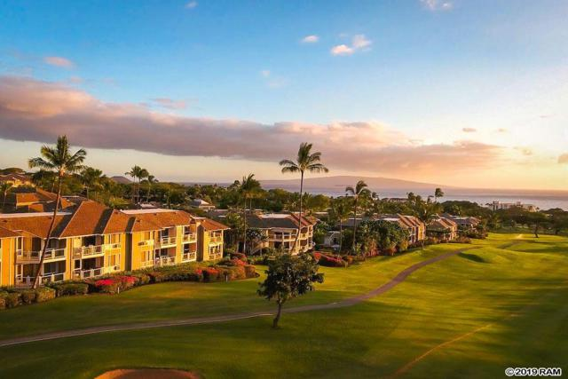 155 Wailea Ike Pl #101, Kihei, HI 96753 (MLS #382164) :: Keller Williams Realty Maui