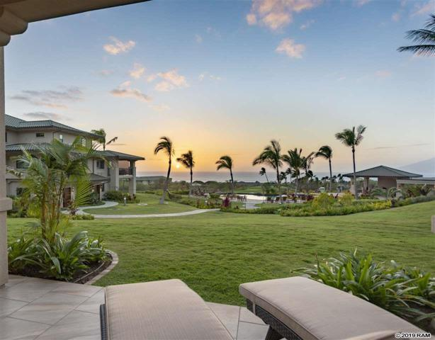 47 Wailea Gateway Pl 103 (22), Kihei, HI 96753 (MLS #382175) :: Keller Williams Realty Maui