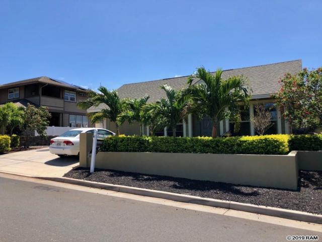 95 Honuhula Pl, Kihei, HI 96753 (MLS #382184) :: Keller Williams Realty Maui
