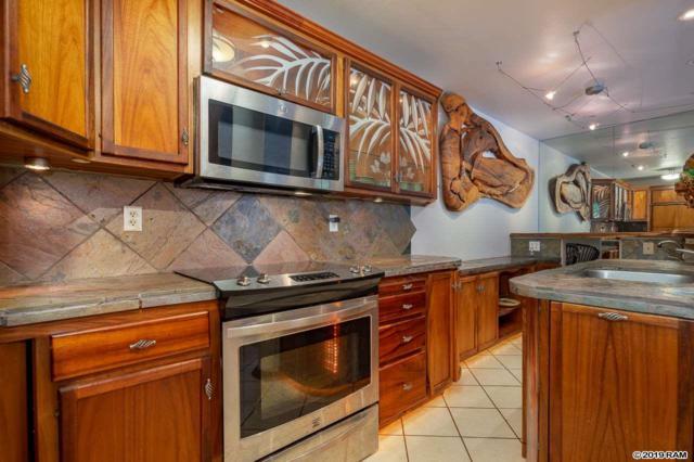 480 Kenolio Rd 26-101, Kihei, HI 96753 (MLS #382201) :: Elite Pacific Properties LLC