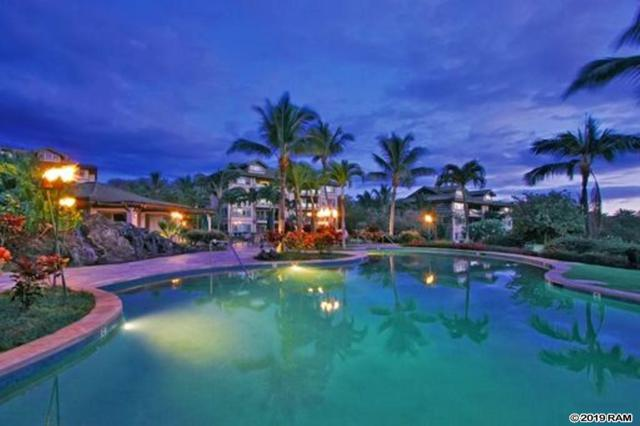 4955 Makena Rd A102, Kihei, HI 96753 (MLS #382206) :: Keller Williams Realty Maui