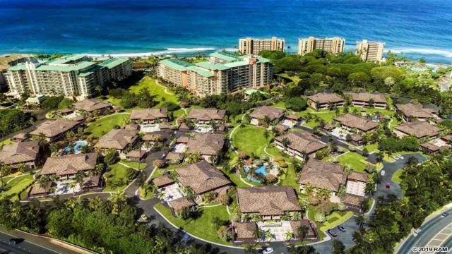 130 Kai Malina Pkwy 15D, Lahaina, HI 96761 (MLS #382207) :: Maui Estates Group