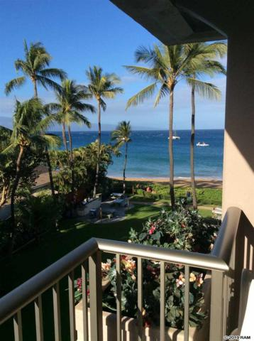 2481 Kaanapali Pkwy 461 E, Lahaina, HI 96761 (MLS #382218) :: Maui Estates Group