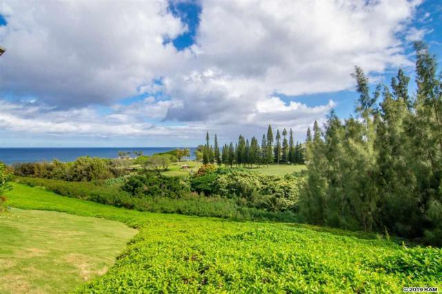 100 Ridge Rd #724, Lahaina, HI 96761 (MLS #382228) :: Maui Estates Group