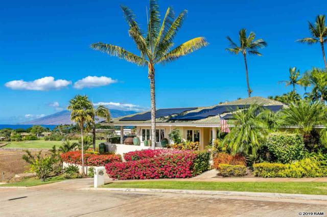 191 Lolowaa St, Kihei, HI 96753 (MLS #382236) :: Elite Pacific Properties LLC