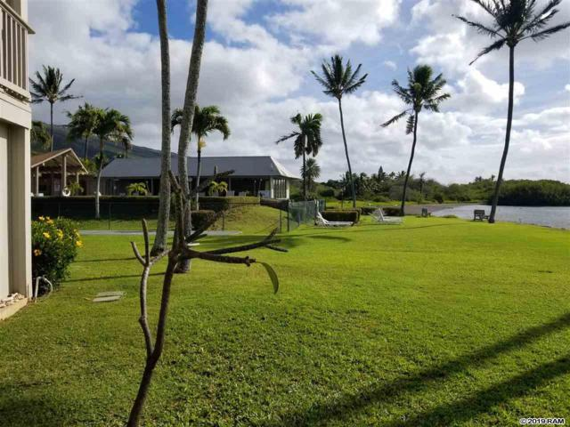 7146 Kamehameha V Hwy A-102, Kaunakakai, HI 96748 (MLS #382241) :: Elite Pacific Properties LLC