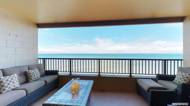 106 Kaanapali Shores Pl #304, Lahaina, HI 96761 (MLS #382253) :: Coldwell Banker Island Properties