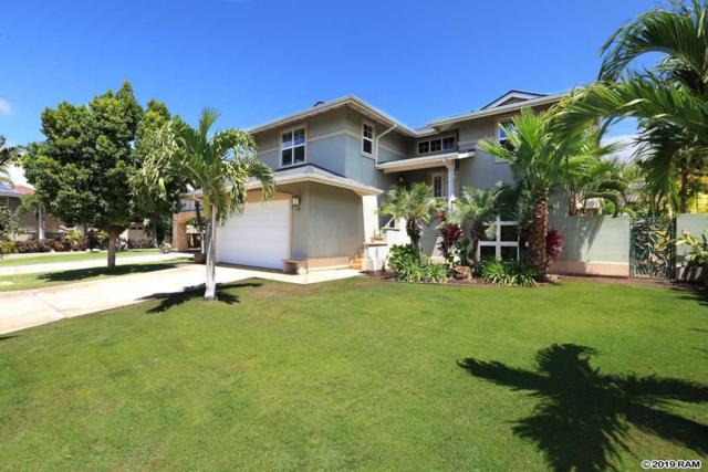69 Laukahi St, Kihei, HI 96753 (MLS #382257) :: Maui Estates Group