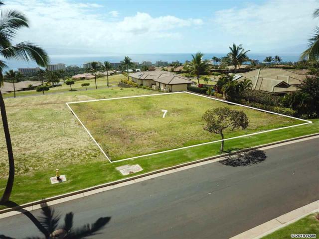 647 Anapuni Loop #7, Lahaina, HI 96761 (MLS #382263) :: Elite Pacific Properties LLC