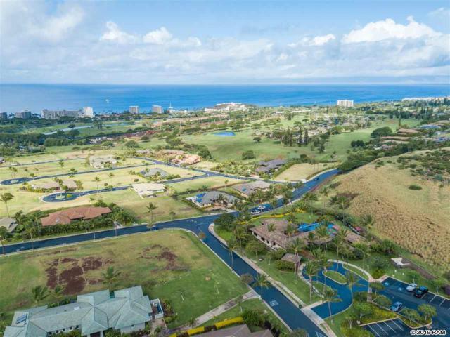 955 Anapuni Pl #65, Lahaina, HI 96761 (MLS #382270) :: Elite Pacific Properties LLC