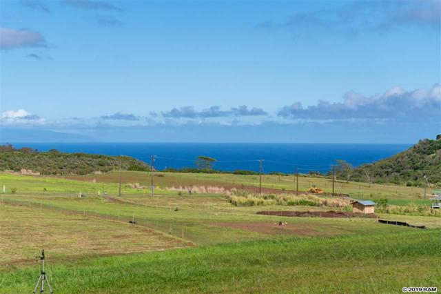 184 Hekuawa St A, Haiku, HI 96708 (MLS #382278) :: Coldwell Banker Island Properties