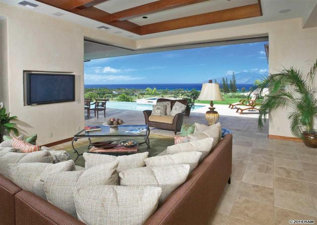234 Crestview Dr #234, Lahaina, HI 96761 (MLS #382281) :: Maui Estates Group