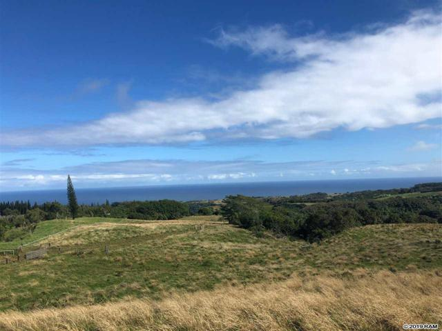 Hinano & Nolu Rd 34/36/38/78, Haiku, HI 96708 (MLS #382300) :: Elite Pacific Properties LLC
