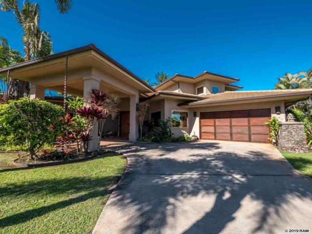 326 Kainoe St, Lahaina, HI 96761 (MLS #382316) :: Maui Estates Group