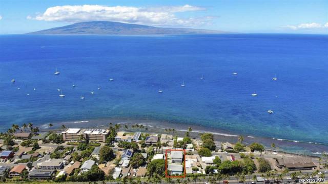 1426 Front St, Lahaina, HI 96761 (MLS #382317) :: Maui Estates Group