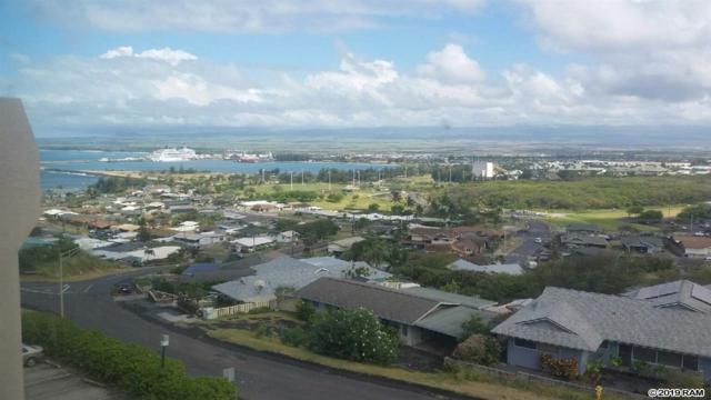 495 Liholiho St Ph7, Wailuku, HI 96793 (MLS #382383) :: Maui Estates Group