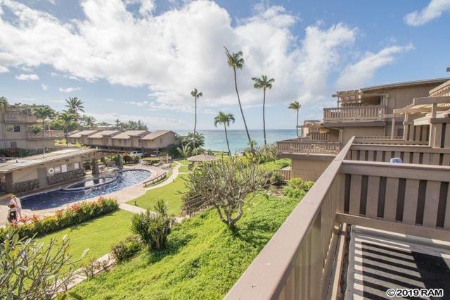 4909 L Honoapiilani Rd C5, Lahaina, HI 96761 (MLS #382385) :: Maui Estates Group