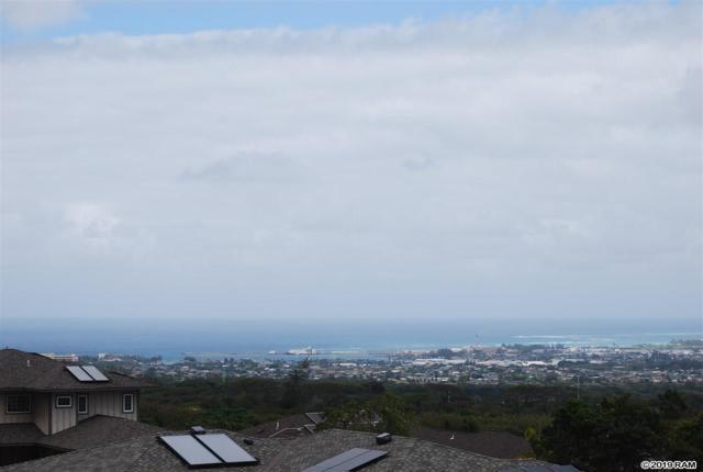 102 Moolu Cir, Wailuku, HI 96793 (MLS #382389) :: Maui Estates Group