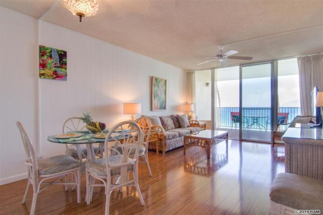 2430 S Kihei Rd #309, Kihei, HI 96753 (MLS #382390) :: Elite Pacific Properties LLC