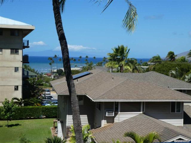 2124 Awihi Pl #205, Kihei, HI 96753 (MLS #382400) :: Maui Estates Group