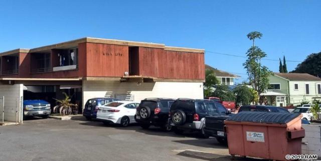 1878 Loke St, Wailuku, HI 96793 (MLS #382409) :: Maui Estates Group