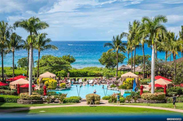 130 Kai Malina Pkwy Sr325, Lahaina, HI 96761 (MLS #382438) :: Maui Estates Group