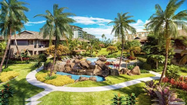 130 Kai Malina Pkwy 14D, Lahaina, HI 96761 (MLS #382449) :: Maui Estates Group