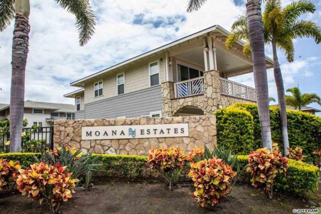 148 Moana Ave, Kihei, HI 96753 (MLS #382451) :: Maui Estates Group