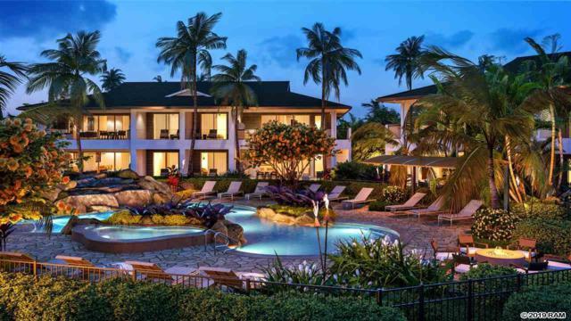 130 Kai Malina Pkwy 17D, Lahaina, HI 96761 (MLS #382454) :: Maui Estates Group