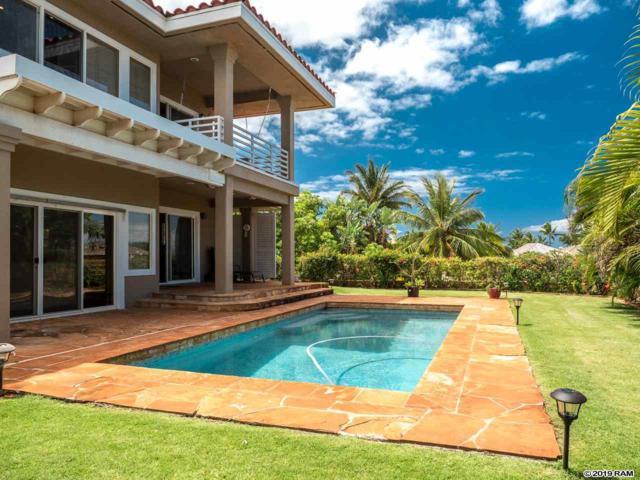 19 N Iwa Pl #10, Lahaina, HI 96761 (MLS #382461) :: Maui Estates Group