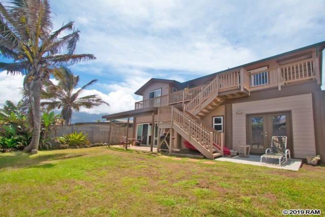595 Linekona Pl, Wailuku, HI 96793 (MLS #382470) :: Maui Estates Group